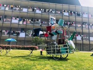 518 感覚の洗濯(installation event)@アリオス_190519_0069